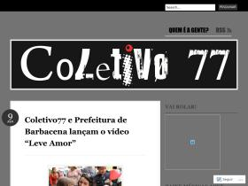 coletivo77.wordpress.com