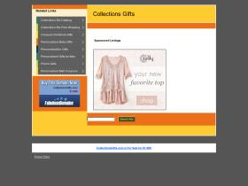 collectionsgifts.com