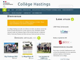 college-hastings.etab.ac-caen.fr