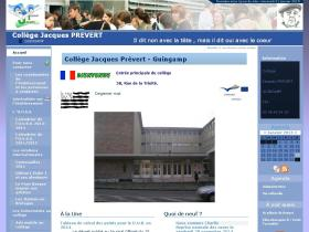 college-jacques-prevert-guingamp.ac-rennes.fr