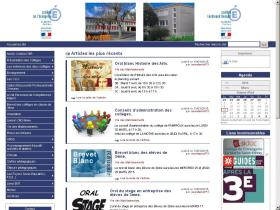 college-lamothe.fr
