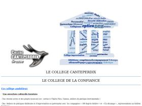 college.canteperdrix.free.fr