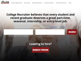 collegerecruiter.com