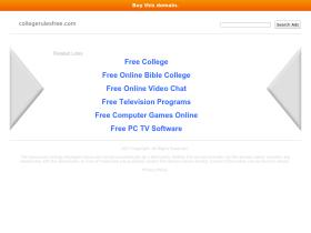 collegerulesfree.com