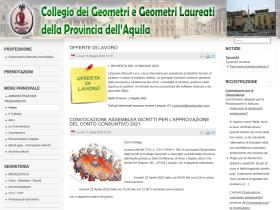 collegiogeometri.aq.it