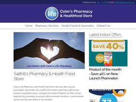 colmspharmacy.ie