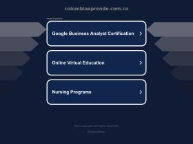 colombiaaprende.com.co