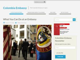 colombiaembassy.org