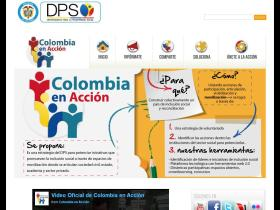 colombiaenaccion.gov.co