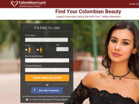 colombiancupid.com