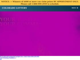 coloradolottery.com