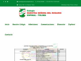 colrosarioespinal.edu.co