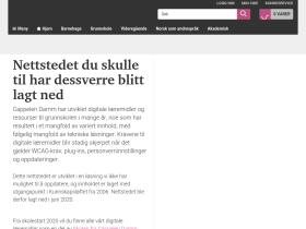 columbus.cappelendamm.no