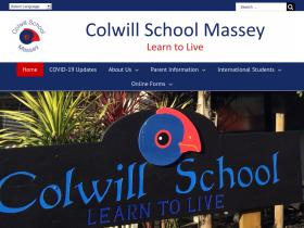 colwill.school.nz