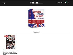 comedyboxsets.co.uk