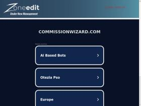 commissionwizard.com