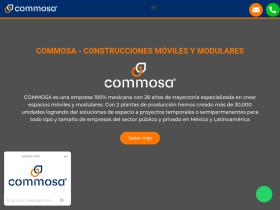 commosa.com.mx