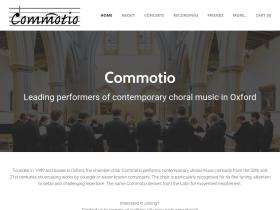 commotio.org