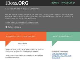 community.jboss.org