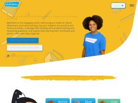 community.mathletics.com