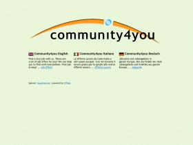 community4you.net