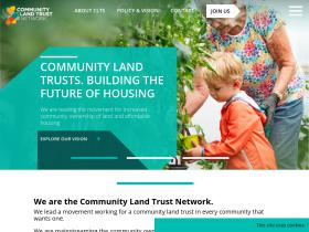 communitylandtrusts.org.uk