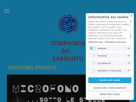 compagniadellabirinto.it
