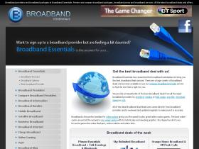 comparebroadband.me.uk