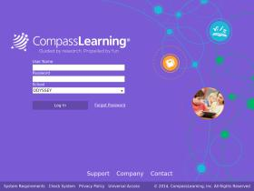 compasslearning.scusd.net