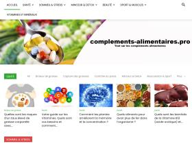 complements-alimentaires.pro