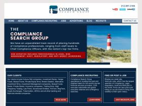 compliancesearch.com