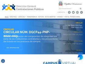 comprasdominicana.gov.do