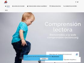 comprension-lectora.org