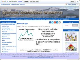 comprensivoungaretti.it