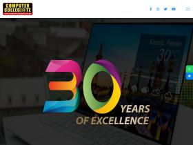 computercollegiate.com.pk