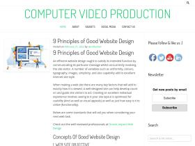 computervideoproduction.com
