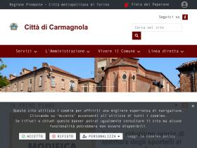 comune.carmagnola.to.it