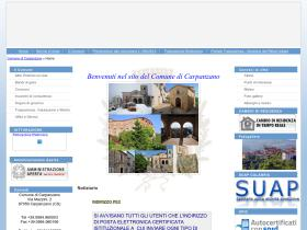 comune.carpanzano.cs.it