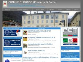 comune.dongo.co.it