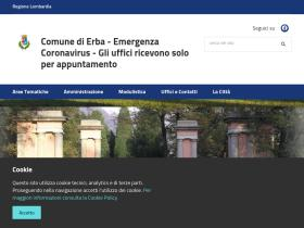 comune.erba.co.it