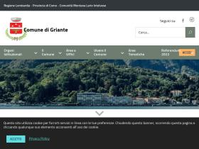 comune.griante.co.it
