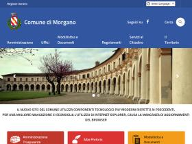 comune.morgano.tv.it