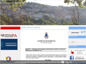 comune.parenti.cs.it