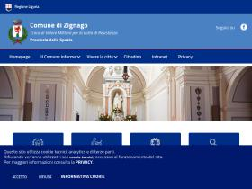 comune.zignago.sp.it