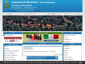 comunedibeverino.gov.it