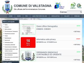 comunevalstagna.it