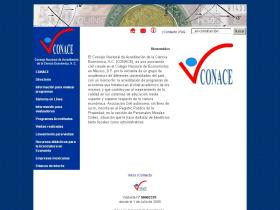 conace.org.mx