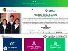 conalepmex.edu.mx