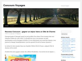 concours-voyages.fr
