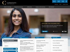 conestogac.on.ca